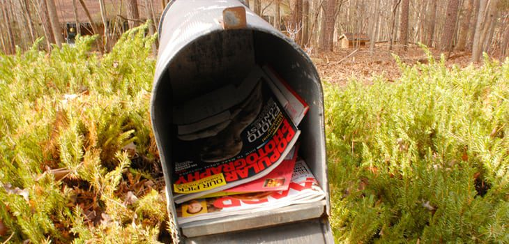 How to Succeed With Direct Mail