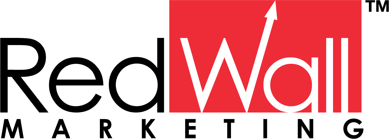 Red Wall Marketing logo